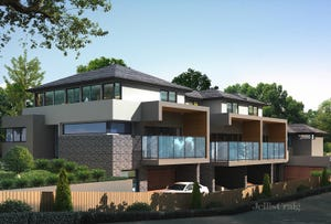 2, 3 & 4/17 Arnold Grove, Doncaster, Vic 3108