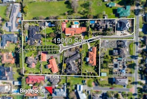 1-8 Moonlight Drive & 26 Rathgar Road, Lysterfield, Vic 3156