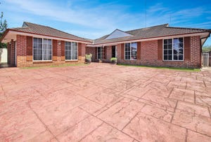 95 Sunflower Dr, Claremont Meadows, NSW 2747