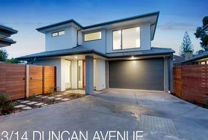 3 & 4/14 Duncan Avenue, Seaford, Vic 3198