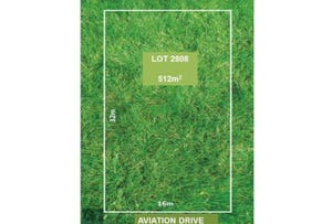 Lot 2808 Aviation Drive, Mount Duneed, Vic 3217