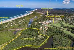 Lot 550 Wirree Drive, Ocean Shores, NSW 2483