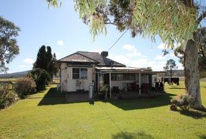 2483 Kamilaroi Highway, Quirindi, NSW 2343