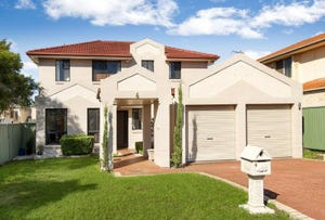 4 Rebecca Court, Rouse Hill, NSW 2155