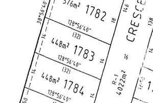 Lot 1783 Finsbury Crescent, Wyndham Vale, Vic 3024