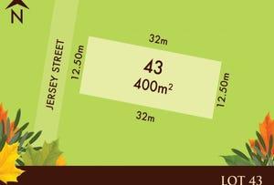 Lot 43 Jersey Street, Ballarat, Vic 3350