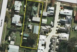 200 Jellicoe Street, Newtown, Qld 4350