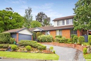 5 Combara Avenue, Castle Hill, NSW 2154