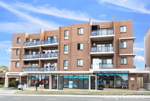 4/136 Woodville Road, Merrylands, NSW 2160