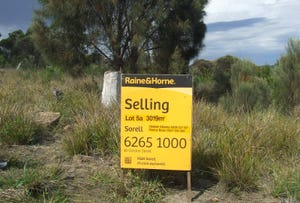 Lot 5a White Beach Road, White Beach, Tas 7184