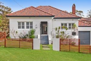 27 Woodland Street, Balgowlah Heights, NSW 2093