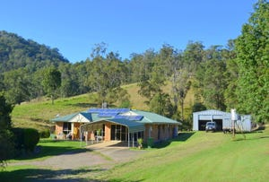 337 Aherns Rd, Conondale, Qld 4552