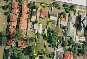 21 Clancy Street, Padstow Heights, NSW 2211