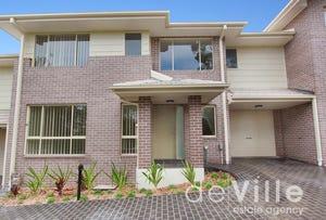 3/110 Old Northern Road, Baulkham Hills, NSW 2153