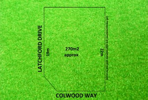 Lot 823 Colwood Way, Mickleham, Vic 3064