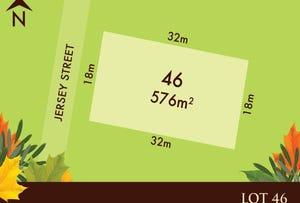 Lot 46 Jersey Street, Ballarat, Vic 3350