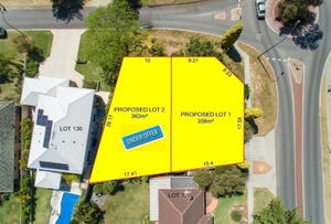 1/117 Sydenham Road (propsed Lot 1) Road, Doubleview, WA 6018