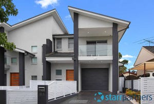 78A CANAL ROAD, Greystanes, NSW 2145