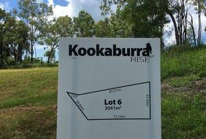 Lot 6 Thomson Road, Kookaburra Rise Estate, Cannon Valley, Qld 4800