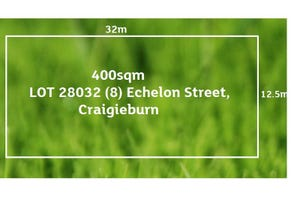 LOT 28032 Echelon Street, Craigieburn, Vic 3064
