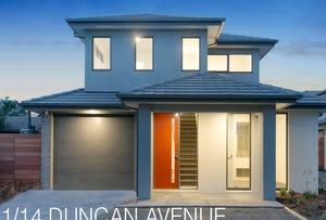 1 & 2/14 Duncan Avenue, Seaford, Vic 3198
