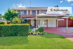 61 Mellfell Road, Cranebrook, NSW 2749