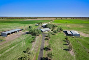 """ Roseneath"", Dalby, Qld 4405"