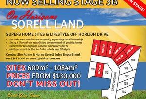 Lot 102 Horizon Drive, Sorell, Tas 7172