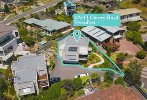 2/9-11 Cherry Road, Trevallyn, Tas 7250