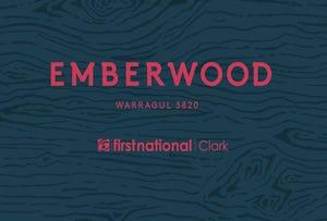 Stage 2 Emberwood Estate, Warragul, Vic 3820