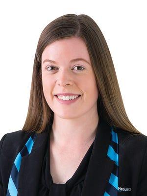 Kirsten Slater