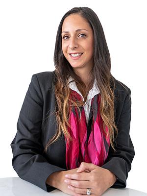 Zoe Lampasona