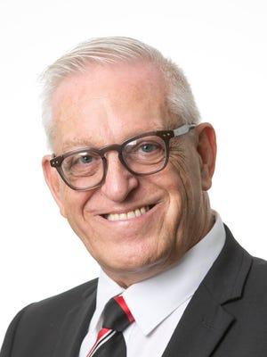 Chris Boshoff