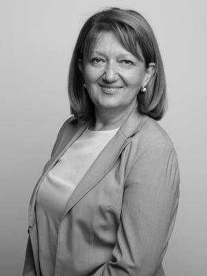 Stella Gankin