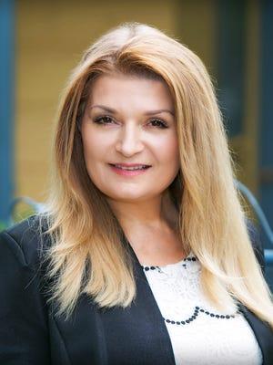 Marie Kovacs