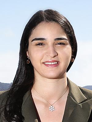 Lara Yagmur