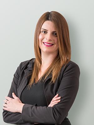 Anastasia Spanos