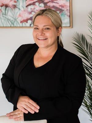 Melissa Wallis