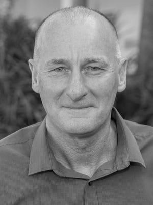 Bruce Williams