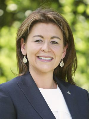 Danielle Balloch