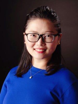 Josie Wang