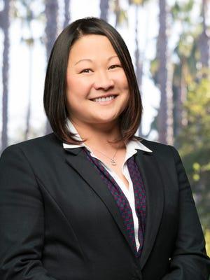 Loretta Khoo