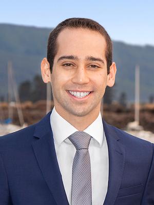 Blake Torresan