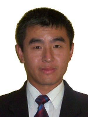 Jeff Yuan