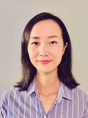 Jessie Miao
