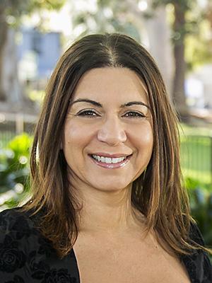 Angela McInerney