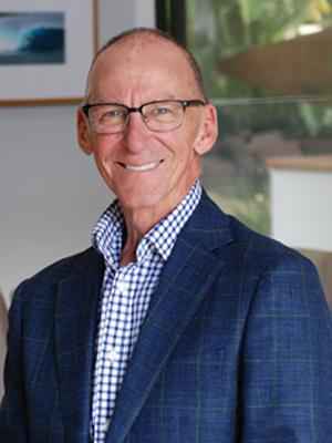 Garry Byrnes