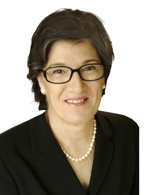 Patricia Shergis
