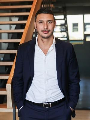 Karim Alrefai