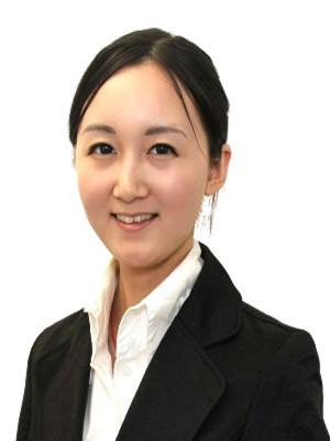 Shelley Cao